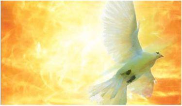 End Times Witnessing: the supernatural God exists!