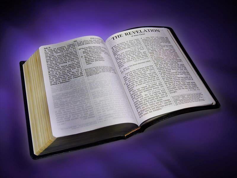 Biblerevelation