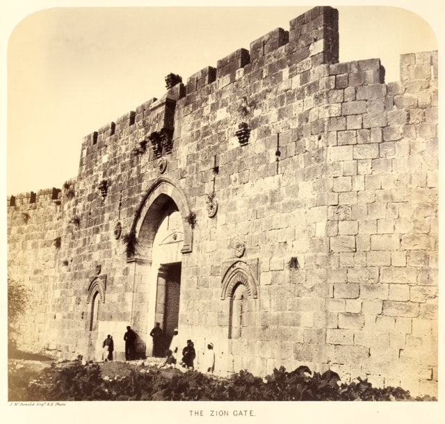 Zion_Gate