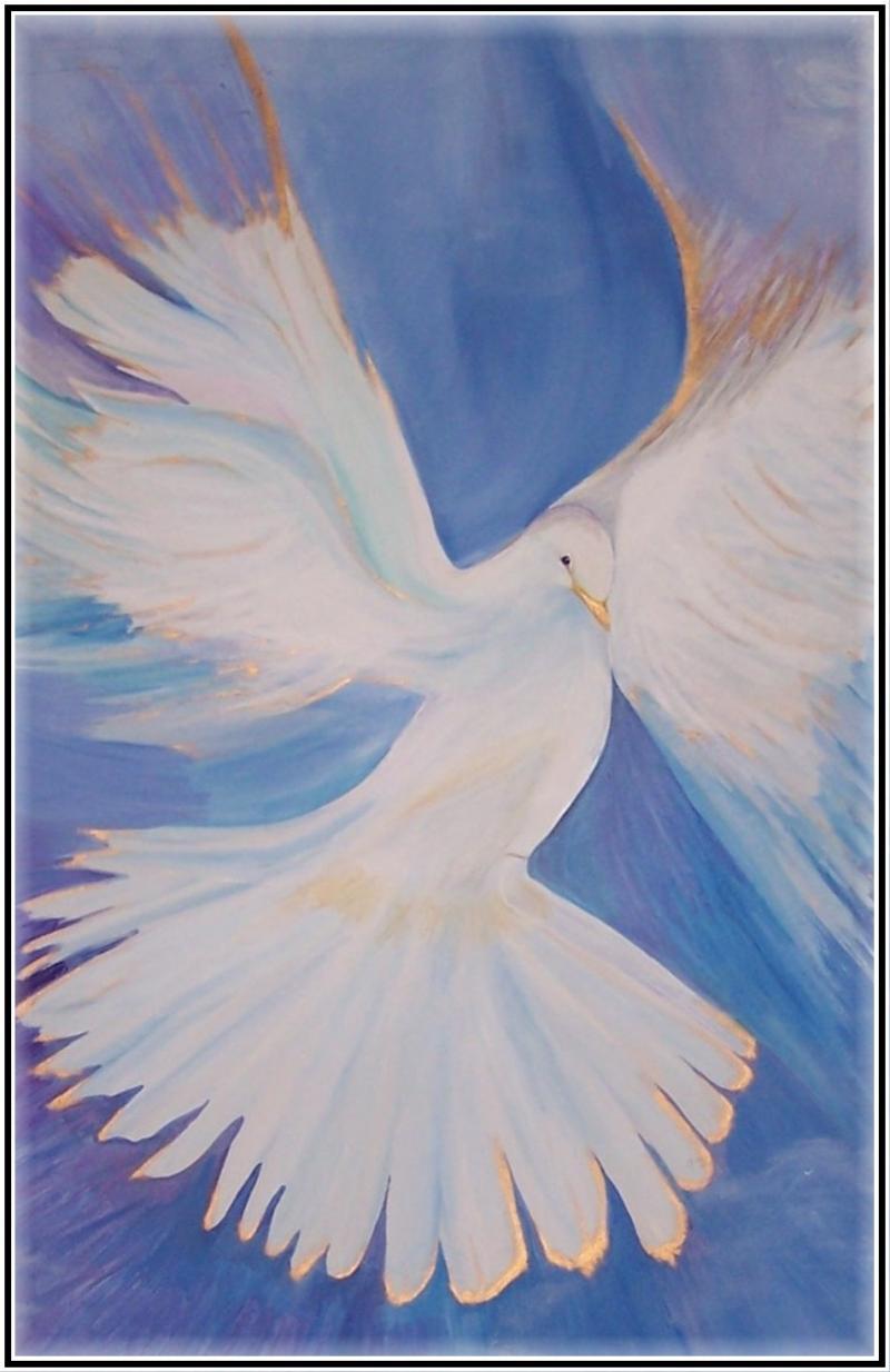 Holy Spirit Fire Clip Art for Pinterest