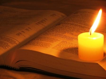 healing God's way