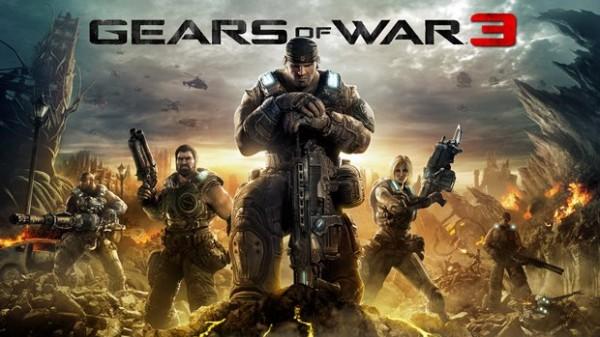 Gears war 3