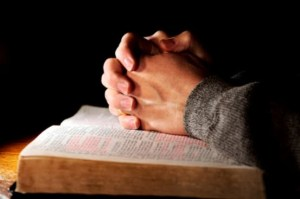 Today's prayer: the watchman's 3 am prayer