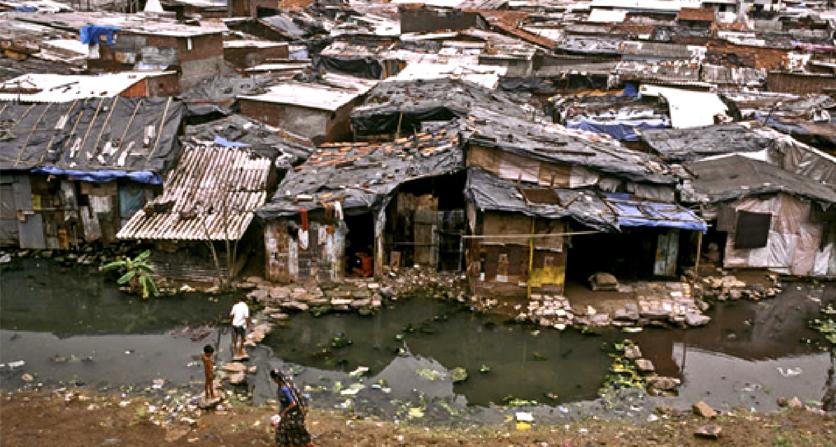 Dharavi - Slum 5