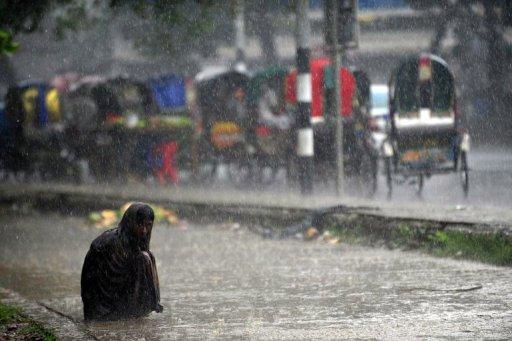 homeless bangladeshi