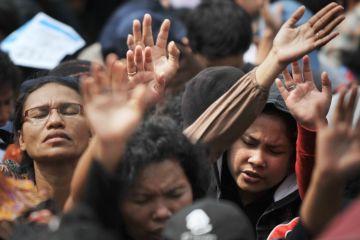 Indonesia-Christians