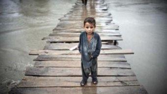 POOR CHILD FUTURE