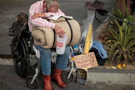 Poverty JEWISH