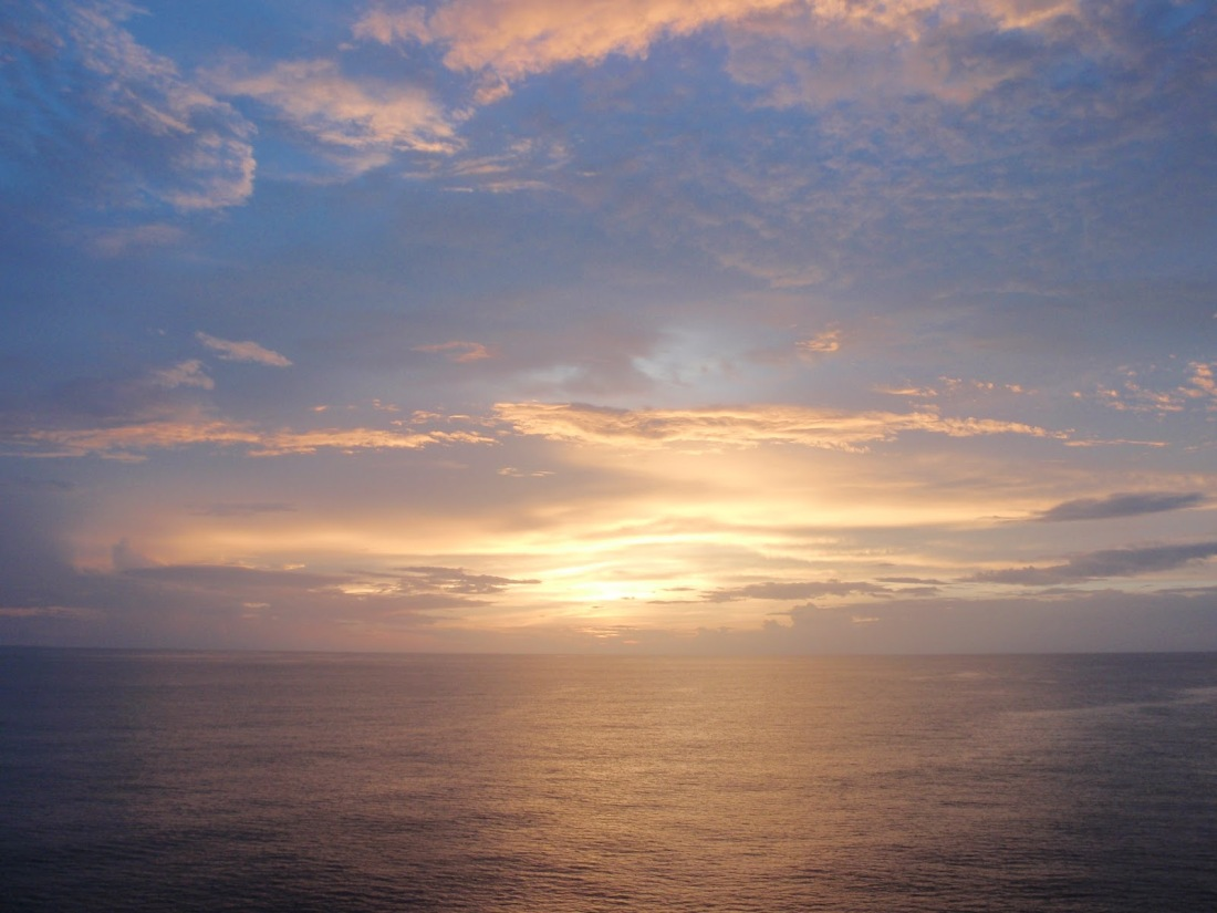 DAY DAWNS - CHRIST JESUS THE MORNING STAR SHINES IN OUR HEARTS!