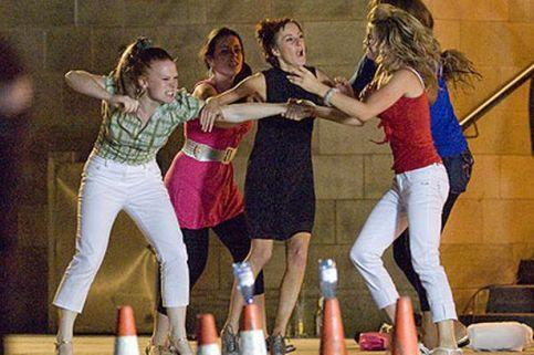 street girl gang