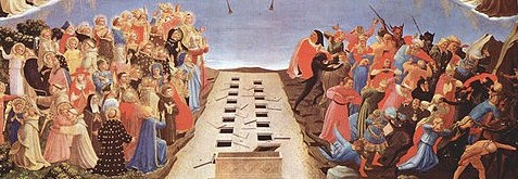Judgment-of-Sheep-Goats-Fra-Angelico-Wikipedia-Public-Domain