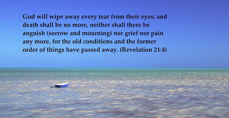 Revelation 21 4