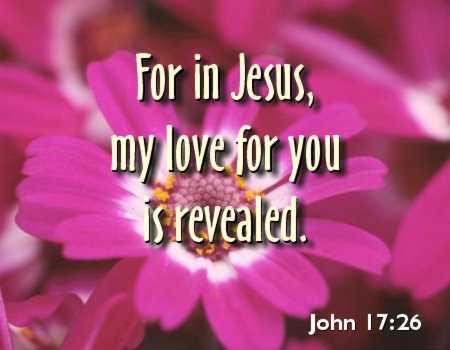 jesus-love-one