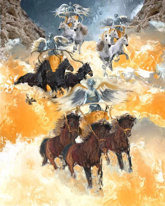 four-chariots-zechariah-6