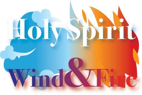 holy spirit wind & fire_alt