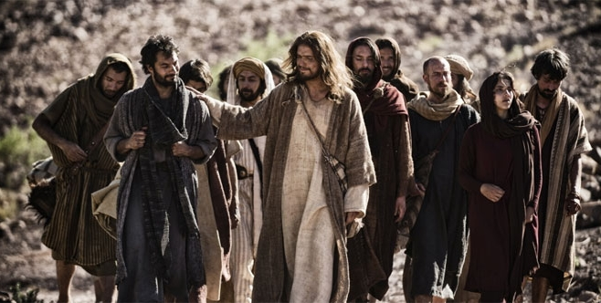 the-bible-jesus-and-disciples