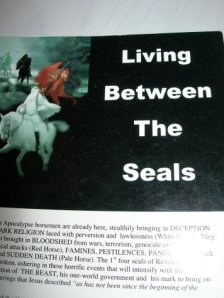 living between the seals