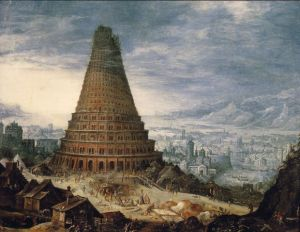 tower_of_babel at shinar
