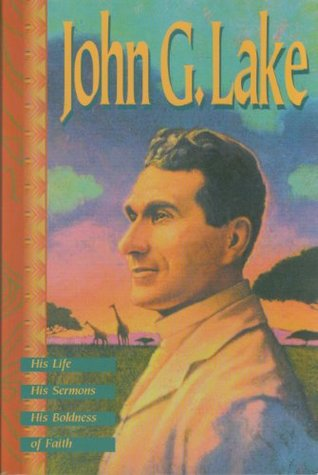 JohnGLake