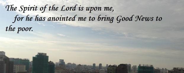 Luke 4:18