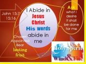 live JESUS