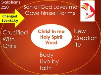 wear JESUS