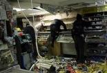 Looting in London 3