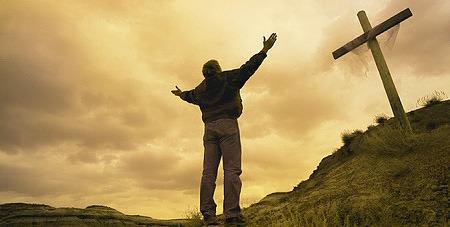 mercy of God in Jesus