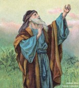 Abraham, father of faith