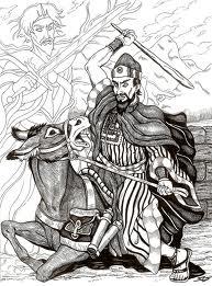 Balaam-and-donkey