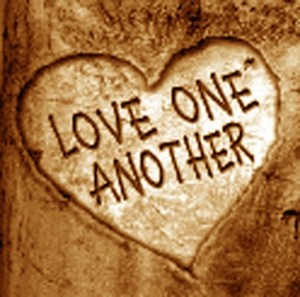 LoveOneAnother