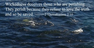 2 Thessalonians 2-10