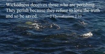 2 Thessalonians 2-10