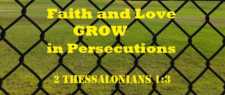 faith n love grow