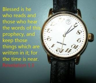 Revelation 1-3