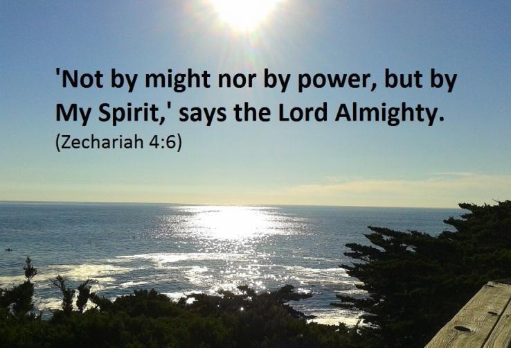 Zechariah 4-6