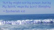 Zechariah by Holy Spirit