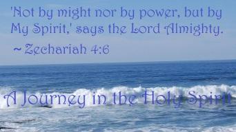 Zechariah by Holy Spirit