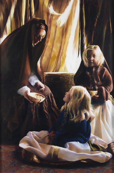 the_daughters_of_zelophehad