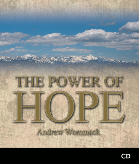 AW power of hope
