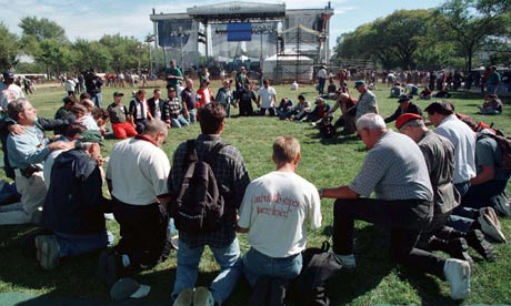 a-gathering-of-evangelical-christians-in-washington