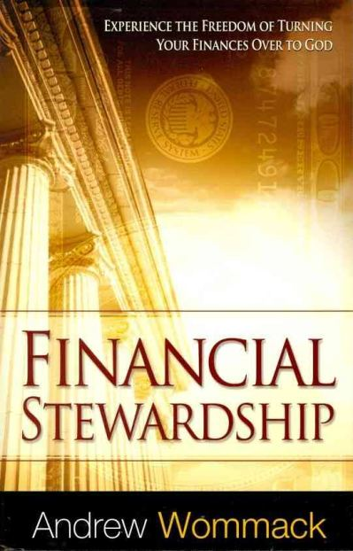 AW financial stewardship