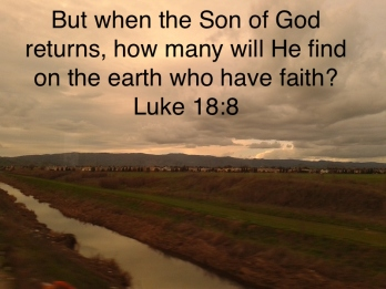 faith in action