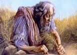 King Nebuchadnezzar eatgrass