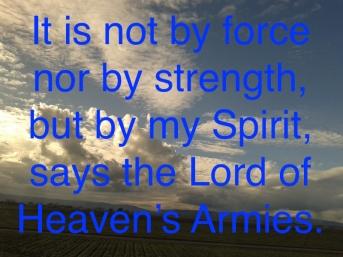 zechariah 4:6
