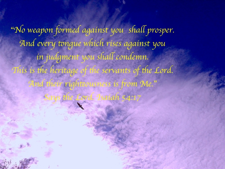 isaiah-5417-no-weapon-succeeds-against-you