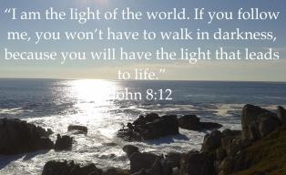 John 8:12