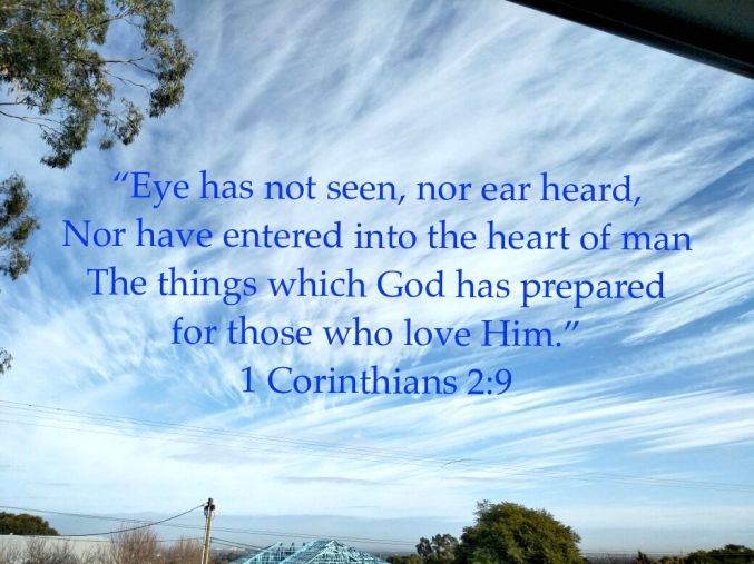 1 cor 2:9