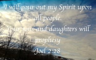Joel 2:28
