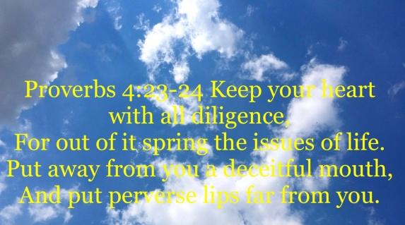 proverbs 4:2324Eng